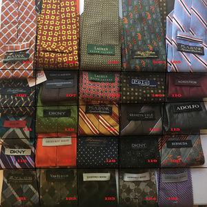 Men's tie #106